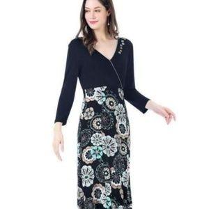 Mad Style Seeley Shift Dress L/XL